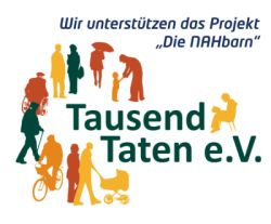 """Wir unterstützen das Projekt """"Die Nahbarn"""""""